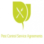 Pest Control Service Agreements