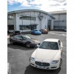Independent Bentley Specialist Manchester