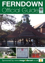 Ferndown Official Guide
