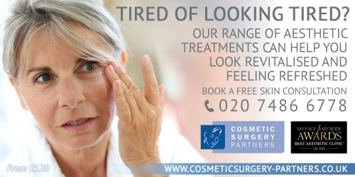 Book a free skin care consultation