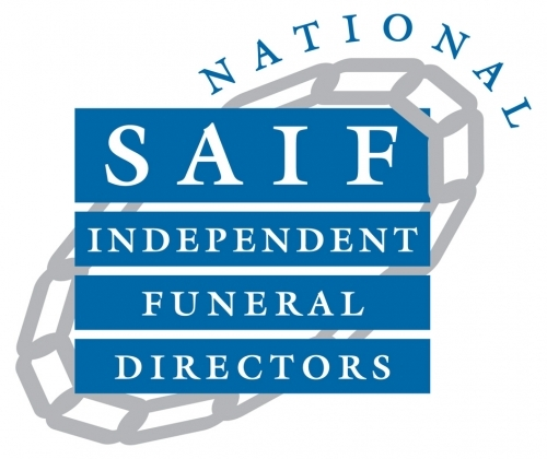 Member of The National Society of Allied and Indpendent Funeral Directors