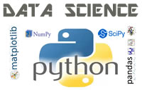 Data Science with Python Training Course