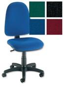 Trexus operator chair Blue