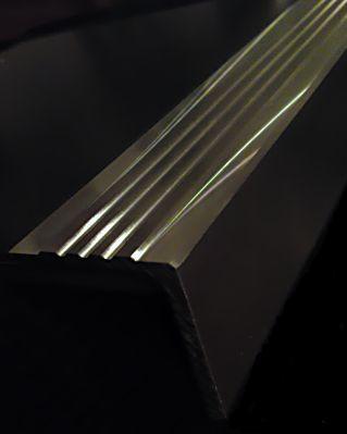 Stainless Steel Stair Nosing