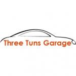 Three Tuns Garage