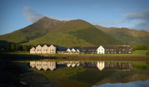 Isles Of Glencoe Hotel Ballachulish