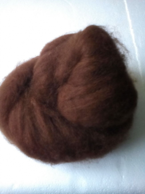 Brown Alpaca Yarn UK