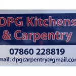 DPG Carpentry & Kitchens