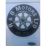 R & B Motors