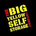 Big Yellow Self Storage Sheen