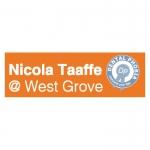 Nicola Taaffe West Grove