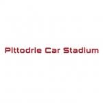 Pittodrie Car Stadium