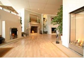 Hertfordshire Fireplace Gallery showroom