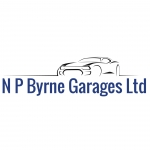 N P Byrne Garages Ltd