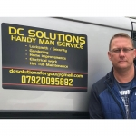DC Solutions for You