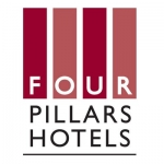 Oxford Thames Four Pillars Hotel