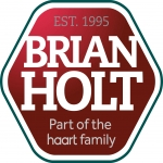 Brian Holt part of the haart family, Coventry
