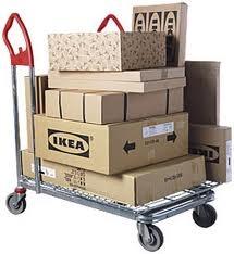 Ikea Flat pack furniture assembly Stratford upon avon Warwick Leamington Spa