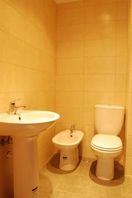 Handy Solution Bathroom