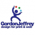 Gordon Jeffrey Design for Print & Web