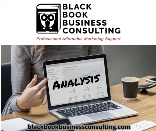 Analysis - We always conduct research & analysis