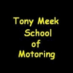 Tony Meek School Of Motoring