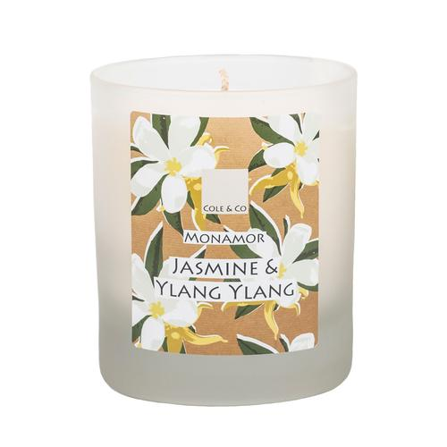 Cole and Co Candles