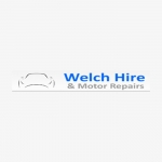 Welch Car Hire & Motor Repairs