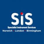 Instrument Sales & Services
