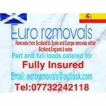 euro removals