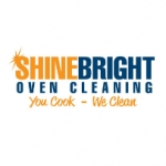Shine Bright Oven Cleaning