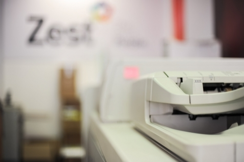 Printing Bw Press Adf