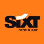 Sixt Car Hire Aberdeen Train Station