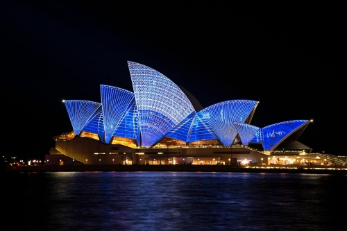 Australia, New Zealand & South Pacific Cruises