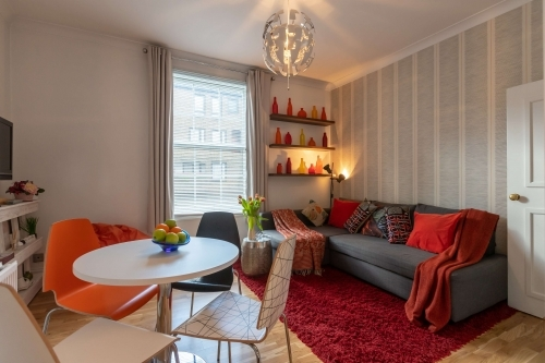 UK Furnished Holiday Lets | Serviced Apartments in Covent Garden, London, WC2H 9BD