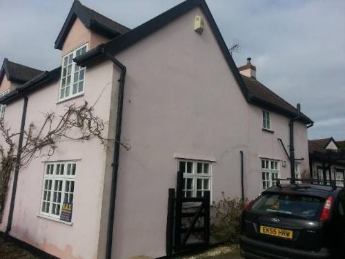 House Painters Ipswich, Suffolk