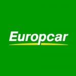 Europcar Newcastle Railway Station