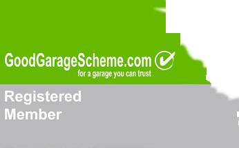 The Good Garage Scheme