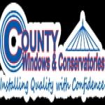 County Windows & Conservatories Malvern Ltd