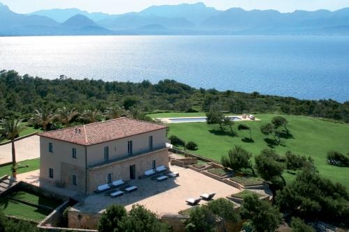 Villa MAnresa - Mallorca Spain