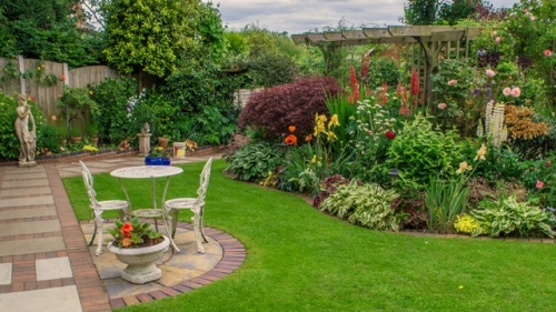 Landscaping Contractors South West London