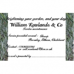 William Rowlands and Co