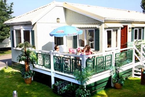 Casita Lodge