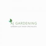 AJ Gardening Services