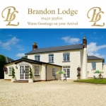 Brandon Lodge