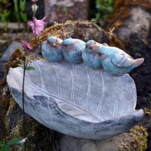 Bird Bath - £22.00