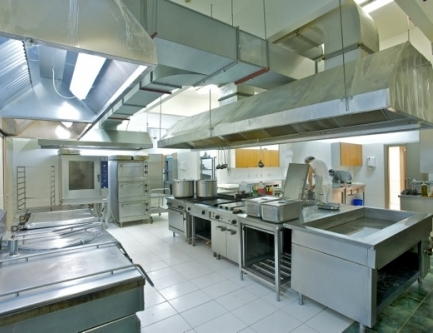 Food Safe Cleaning & Hygiene Products