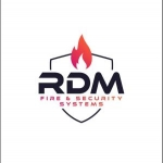 RDM Fire & Security Systems