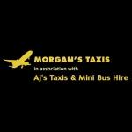 Morgan's Airport Transfers & Aj's Taxis & Mini Bus Hire