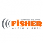 Fisher Audio Visual Hire Manchester
